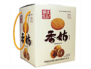 膳维优品香菇酥性饼干800g