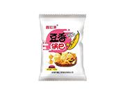 鑫知源豆香锅巴番茄味102g