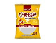 鑫知源豆香锅巴烧烤味110g(黄)