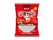 鑫知源烧烤味豆香锅巴110g