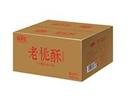 糕点皇原味老桃酥(散装)5kg