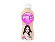 畅饮养胃多乳酸菌饮品草莓味340ml