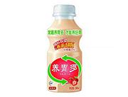 养胃多乳酸菌饮品草莓味340ml