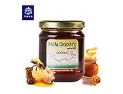 华源生命希腊原装进口森林蜂蜜250g