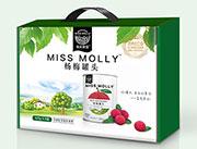 莫莉果园杨梅罐头425g×8罐