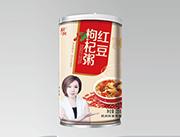 欣客枸杞红豆粥320克