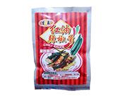 首鑫红油辣椒酱