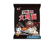 众口爆辣味火鸡面29克