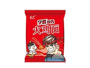 众口原味芝麻香火鸡面29克