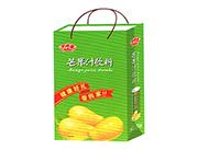 初亢芒果汁饮料手提袋