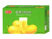 初亢芒果汁饮料240ml箱装