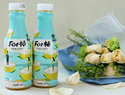 农汁园For柚茉莉柚子茶饮料500ml