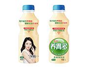 畅饮养胃多乳酸菌饮品1l