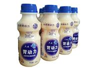 六旺胃动力发酵型乳酸菌饮品340ml