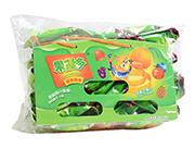 果凝多果凝果卷菠萝味袋装