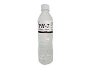 农富金泉PH-7引用纯净水550ml