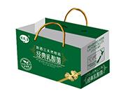 慧能多经典乳酸菌lehu国际app下载250ml×12包手提袋