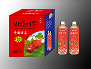 山楂树下中国茶