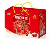 浩明枸杞红枣养生奶礼箱装