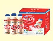 畅益味多力乳酸菌1.25lx6瓶