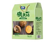 育邦猴头菇无蔗糖饼干1.08kg