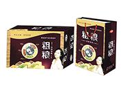 张弓粗粮谷物饮料礼盒