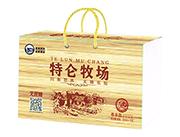 妙缘无蔗糖特仑牧场饮品尊享版250ml×12盒
