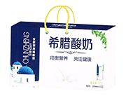 张弓希腊酸奶尊享版250ml×12盒