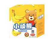 妙缘小玩熊香蕉味乳酸菌饮品250ml×12盒