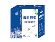 妙缘希腊酸奶250ml×12盒