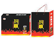 张弓玛咖饮料礼盒