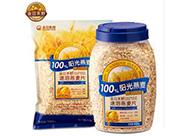 纯燕麦片1600g组合装