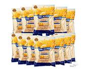 速溶纯燕麦片8400g整箱装
