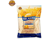 金日禾野纯燕麦片700g袋装