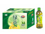 张弓绿茶500mlx15瓶