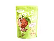 一揽芳华苹果脆片