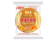 麦飘香奶油小法饼