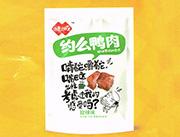 72克甜辣鸭肉1x50包