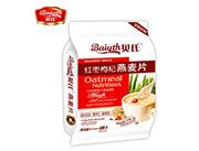 贝氏428g枸杞红枣燕麦片