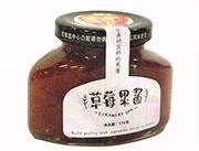 草莓果酱170g