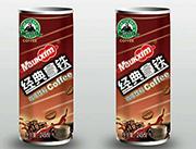 经典拿铁咖啡饮料245ml