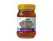 万蜂园紫云英蜂蜜