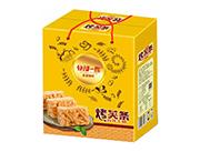 谷部一族香蕉牛奶烤芙条礼盒装