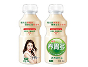 畅饮原味乳酸菌饮品340ml