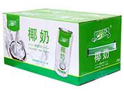 妙盈椰奶245ml×15罐礼盒