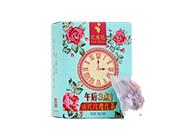 花养花 午后三点英式玫瑰红茶组合复合花草茶花茶茶叶袋泡茶30克/12包