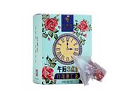 花养花 午后三点玫瑰薏仁茶组合复合花草茶花茶茶叶袋泡茶48克/12包
