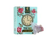 花养花 午后三点玫瑰桂花绿茶组合复合花草茶花茶茶叶袋泡茶30克/12包