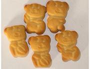 功夫熊猫饼干