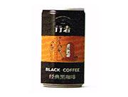 行者经典黑咖啡